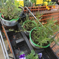 Photo taken at The Home Depot by Muse4Fun on 4/3/2017