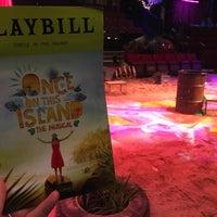 10/14/2018 tarihinde Muse4Funziyaretçi tarafından Circle in the Square Theatre'de çekilen fotoğraf