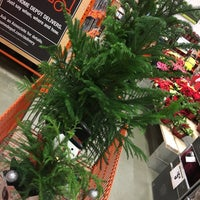 Photo taken at The Home Depot by Muse4Fun on 11/29/2017