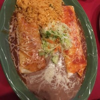 Photo taken at El Paraiso Mexican Grill by Muse4Fun on 1/21/2018