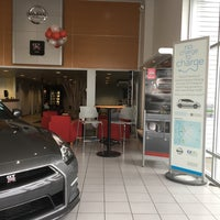 Magic Nissan of Everett - 7 tips from 137 visitors