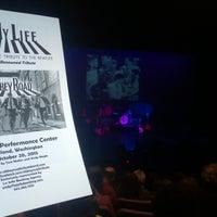 Photo taken at Kirkland Performance Center by Muse4Fun on 10/21/2015