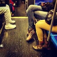 Foto diambil di MTA Bus - B46 oleh Adjua G. pada 11/23/2012