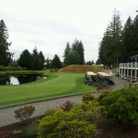 Photo taken at Gleneagle Golf Course by Terry S. on 7/29/2013