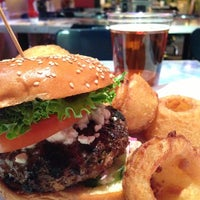 1/27/2013にBrad S.がBGR - The Burger Jointで撮った写真