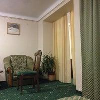 """Снимок сделан в Готель """"Буковина"""" / Bukovyna Hotel пользователем Таня С. 8/22/2015"""