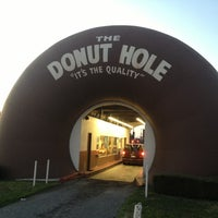 Photo taken at The Donut Hole by mdawaffe on 2/18/2013
