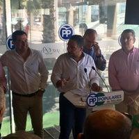 Foto tomada en Kaleido Málaga Port por Cristobal O. el 8/18/2016