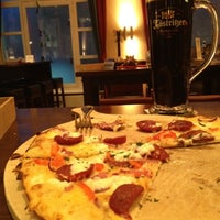 Photo taken at Thaers Wirtshaus by Артём З. on 12/7/2012