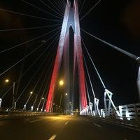 1/2/2017 tarihinde 👣emrh c.ziyaretçi tarafından Yavuz Sultan Selim Köprüsü'de çekilen fotoğraf