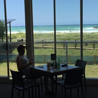 Photo taken at Coffs surf club by Jeremy S. on 2/19/2016