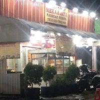 Photo taken at RM. Padang Mekar Jaya by Roni R. on 4/11/2016