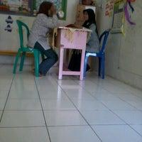 Photo taken at TK. Mukmin Al-Ikhlas by Anisa S. on 12/21/2012