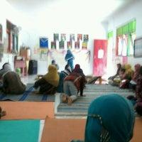 Photo taken at TK. Mukmin Al-Ikhlas by Anisa S. on 12/18/2012