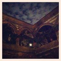 9/20/2013 tarihinde Arzu 8.ziyaretçi tarafından Dostlar Tiyatrosu'de çekilen fotoğraf