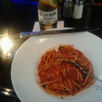 Photo taken at Paper Moon Restaurant by Michael P. on 8/9/2013