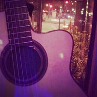 Photo taken at The Plaza at Vinoteca by Michael P. on 4/28/2014