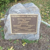 Photo taken at Urban Transitway by Charles G. on 10/23/2015