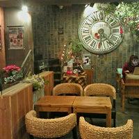 Photo taken at Caffé bene by Nikolaj K. on 12/9/2012