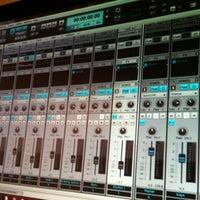 Photo taken at Vierra Studios by Roger V. on 10/3/2012