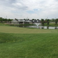 Photo taken at Windy Knoll Golf Club by Dan S. on 5/10/2015
