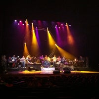 Photo taken at Theater Heerlen by Maurice d. on 12/29/2012