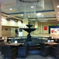 Foto tomada en Bilkent Center por Levent B. el 11/11/2012