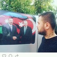 Photo taken at ALT 19 Gayrimenkul by Murat Toprak K. on 8/3/2016