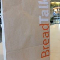 Photo taken at BreadTalk by Ging D. on 12/26/2014