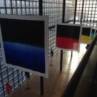 Photo taken at Maison Hermès by Miki S. on 11/14/2012
