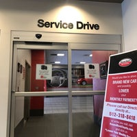 ... Photo Taken At Round Rock Toyota Scion Service Center By Claire F. On  4/ ...