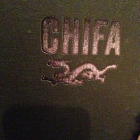 Photo taken at Chifa by Jamilah M. on 1/26/2013