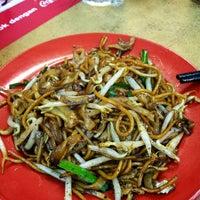 Photo taken at Restaurant Yu Lek by Billy C. on 12/9/2012