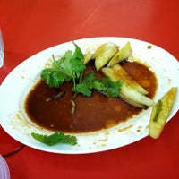 Photo taken at Restaurant Yu Lek by Billy C. on 5/4/2013