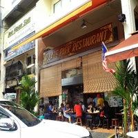 Photo taken at Village Park Restaurant by Billy C. on 10/9/2012