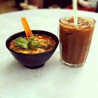 Photo taken at New Lucky (Seri Petaling) Restaurant by Billy C. on 1/7/2013