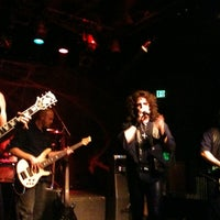 Photo taken at Alhambra Mt. Tabor Theater by Mikah S. on 11/2/2012