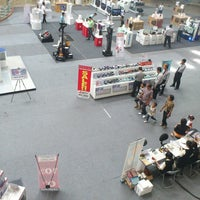 Photo taken at Pakuwon Mall by Daniel T. on 10/20/2012