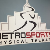 Photo taken at Metro Sports Physical Therapy by Alexandra T. on 2/28/2013