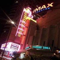 Photo taken at Esquire IMAX Theatre by Scott E. on 5/16/2013