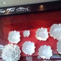 Photo taken at Toro-Tei Sushi by Anna C. on 5/11/2013