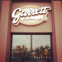 Photo taken at Garrett Popcorn Shops by Nagzah A. on 9/28/2012