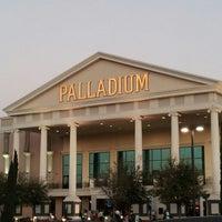 Photo taken at Santikos Palladium IMAX by Fabian on 3/16/2013