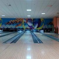 Photo taken at Carrefuor Bowling by M.Samet K. on 5/10/2014