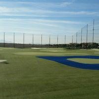 Photo taken at Valley Golf Center by Sean W. on 1/16/2016