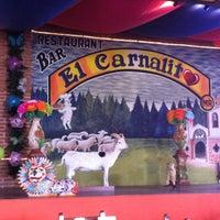 Foto diambil di Barbacoa El Carnalito oleh Uriel L. pada 11/20/2012