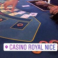 Photo prise au Casino Du Palais De La Méditerranée par Enis Moris le7/19/2017