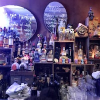 Photo taken at Cantina Bar by Richard T. on 12/11/2015