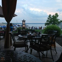 Photo taken at The Inn on the Lake by Mike R. on 7/4/2013
