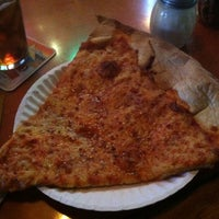 Photo taken at Acme Bar & Pizza by Mike R. on 10/9/2012